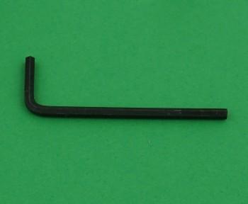 Ключ шестигранный 3 мм